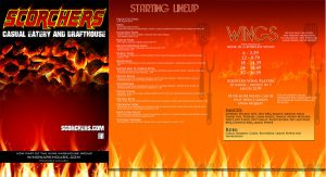 scorchers-menu-design-dlb-web-media
