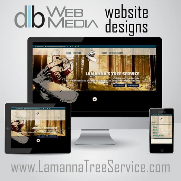 Lamanna's Tree Service 2016