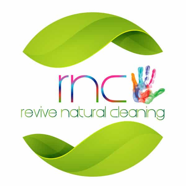 Revive Natural Cleaning – Logo Design