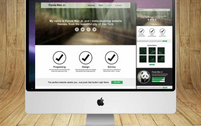 FREE Mockup Web Designs for your business