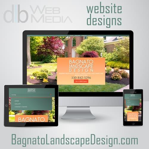 Bagnato Landscape Design