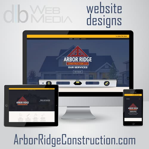 Arbor Ridge Construction